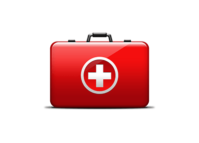 FIRST AID & ACCIDENT TREATMENT