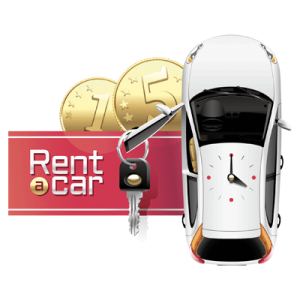 VEHICLE RENTAL